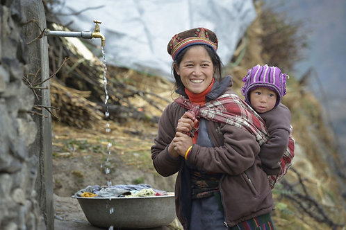 Nepal Langtang & Helambu Trekking