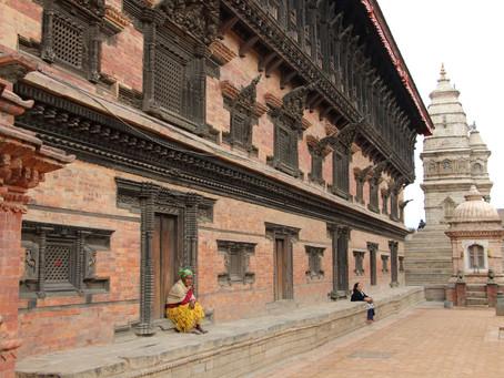 Bhaktapur: Newar-Kultur pur! 7 Dinge, die Sie unbedingt sehen müssen