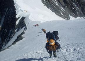 Sherpas – Die wahren Helden des Himalaya
