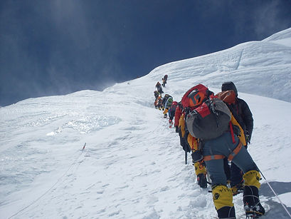 Shangrilaya Aktivreisen_Mt Everest_Exped