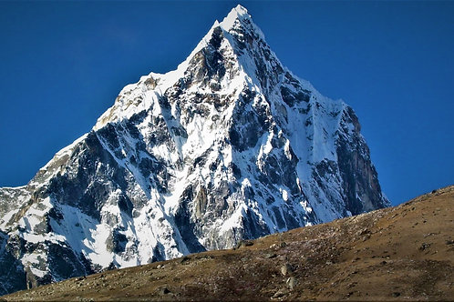 Nepal Three High Passes Trekking