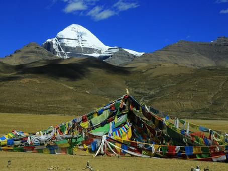 8 Interessante Fakten rund um den heiligen Berg Kailash