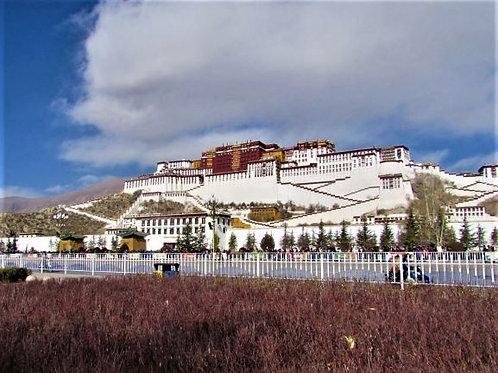 Kathmandu - Tibet Kulturreise