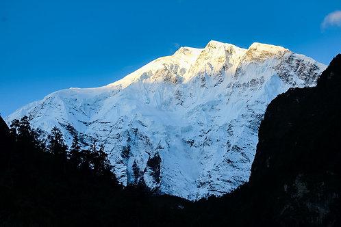 Nepal Trekking Annapurna Umrundung
