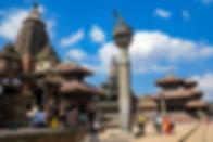 Nepal hautnah erleben