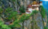 Fotoreise Nepal & Bhutan