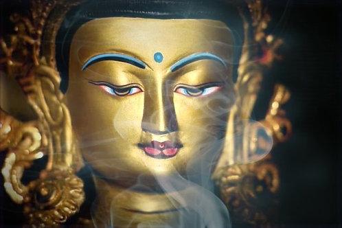 Nepal- Tibet Pilgerreise