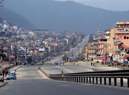 Nepal seit 2 Monaten im Lockdown - Was machen unsere Patenkinder?