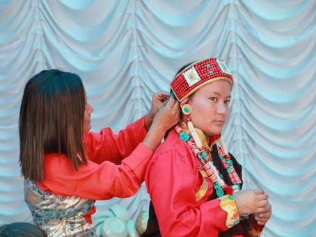 Loshar (Tibetishes Neujahr)