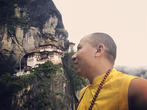 Faszinierendes Nepal & Bhutan Pilgerreisen