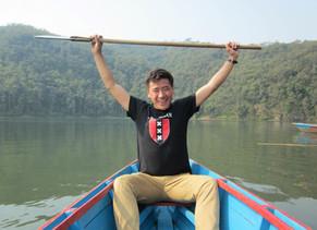 8 Glücksorte in und um Pokhara