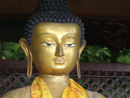 Saga dawa Fest(Buddha Jayantti):