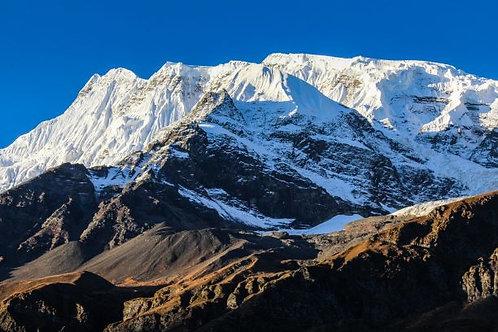 Annapurna Umrundung  20 Tage