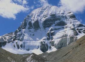 Mount Kailash - Mein ewiger Sehnsuchtsort