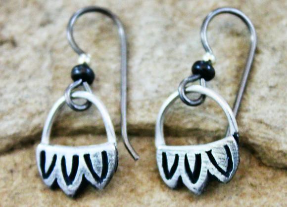 Talleres Earrings