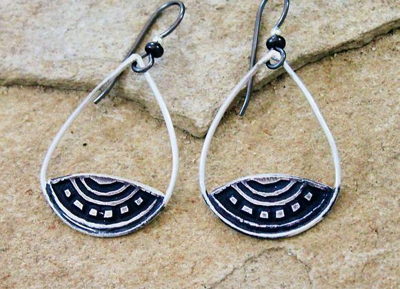 Eye of Beholder Earrings