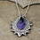 Thumbnail: High Priestess Charoite Pendant