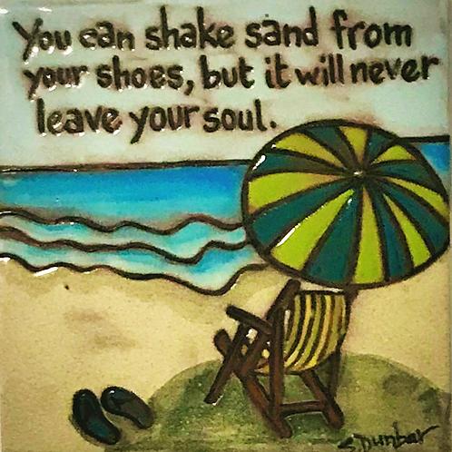 Shake the Sand