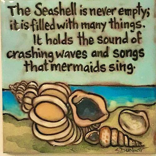 Seashell Song