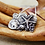 Thumbnail: Reef Bliss Sterling Silver Pendant