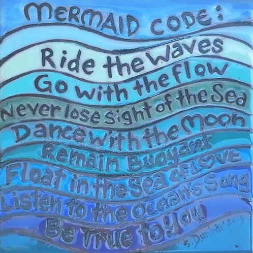 Mermaid Code
