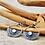 Thumbnail: Persian Moon Earrings