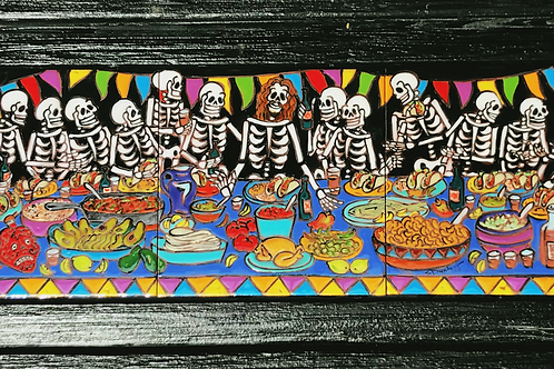 The Last Taco Tuesday Supper