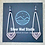 Thumbnail: Sweetheart Long Dangle Earrings