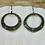 Thumbnail: Sarong Loopy Earrings