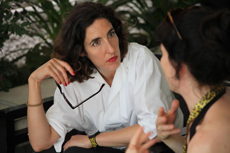Locarno Festival Artistic Director Lili