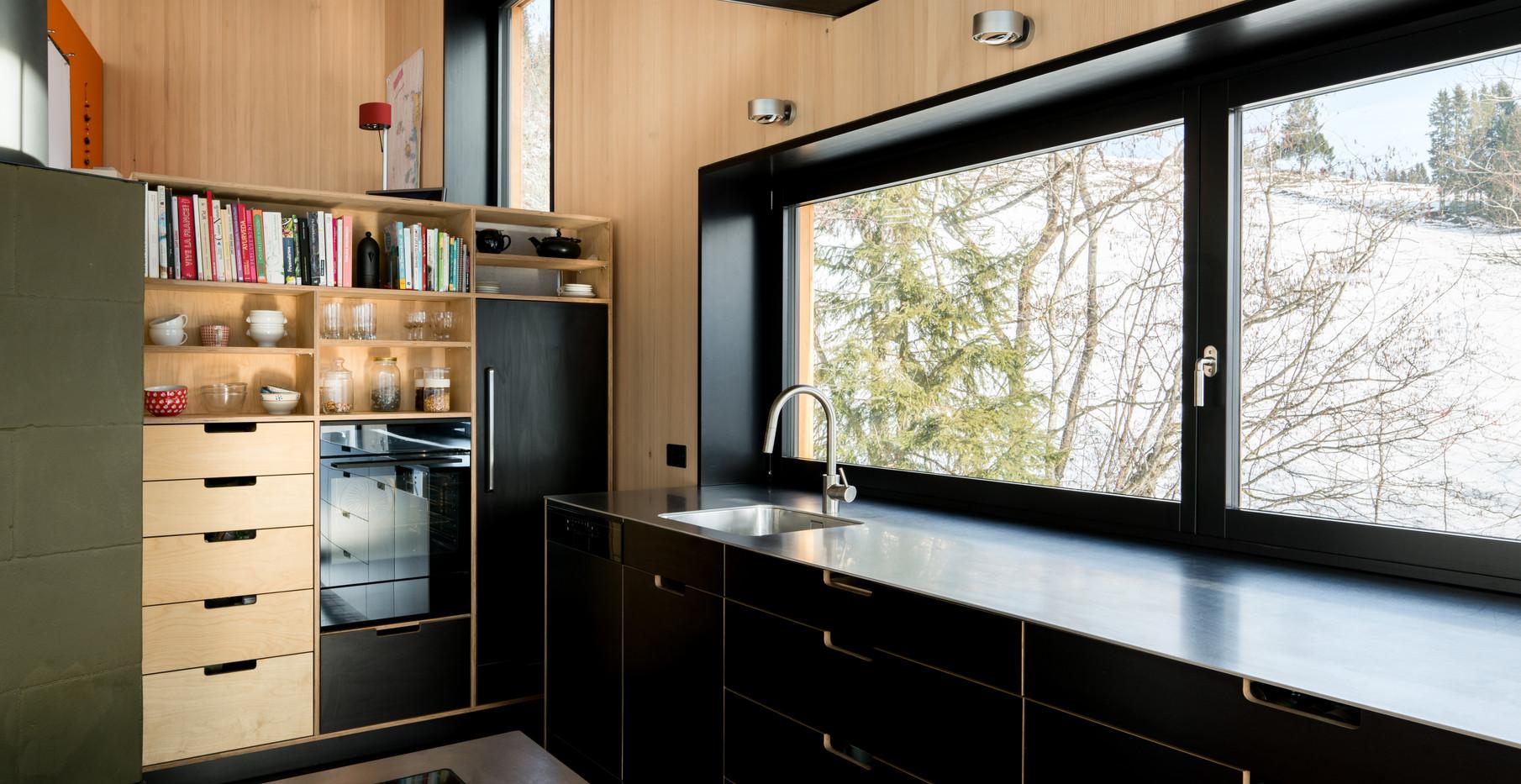 Stockenmatt_Küche