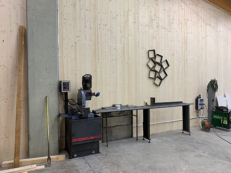 Umzug Werkstatt 95