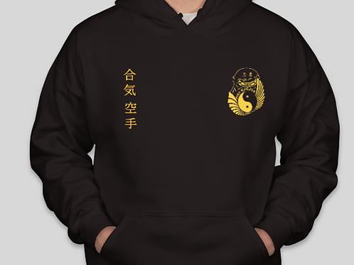Aiki-Karate Pullover Hoodie
