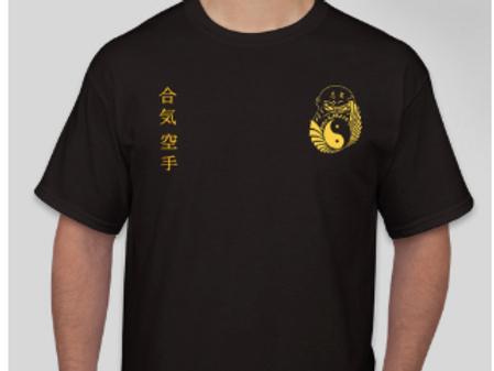 Aiki-Karate T-Shirt