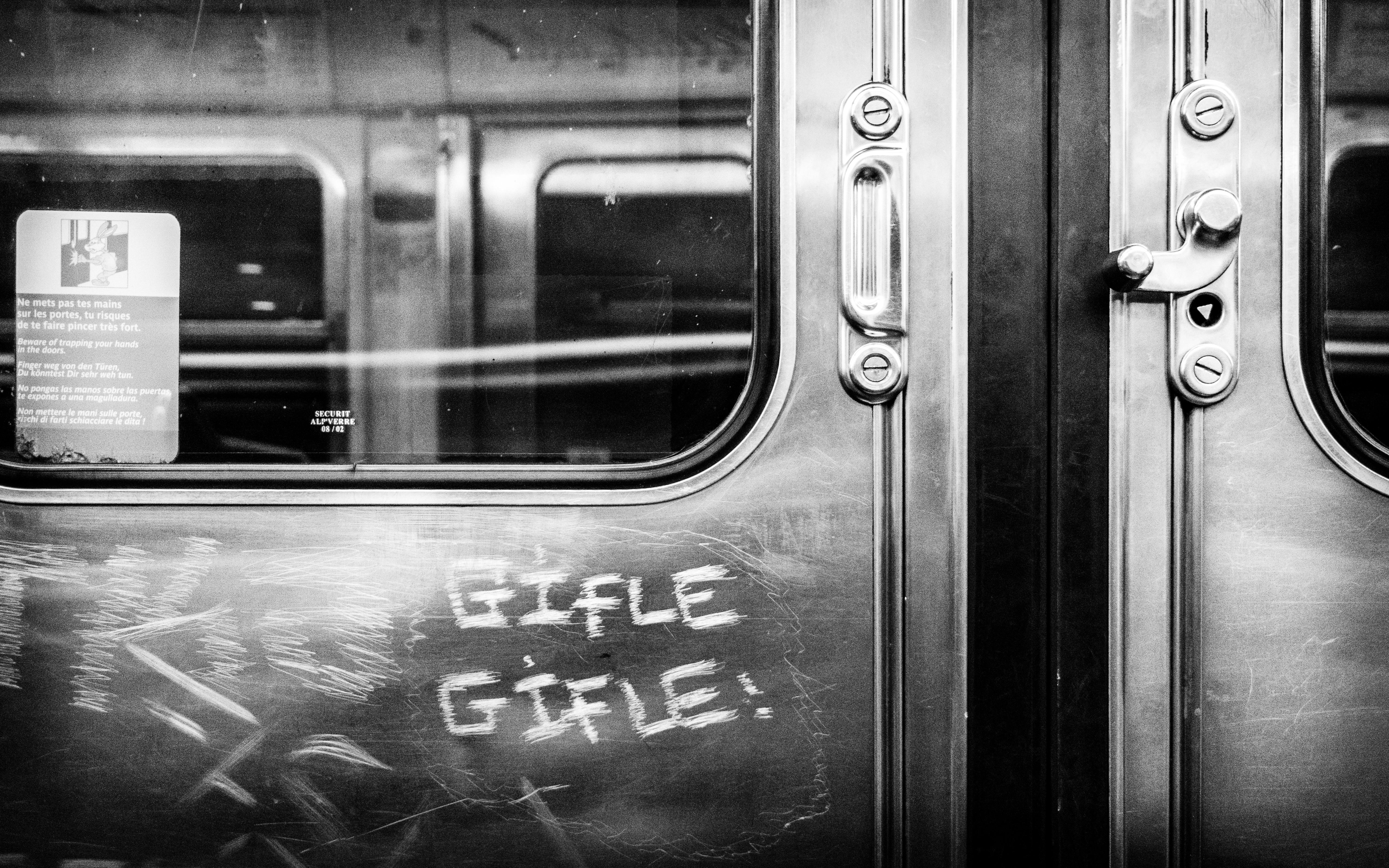 metro in life