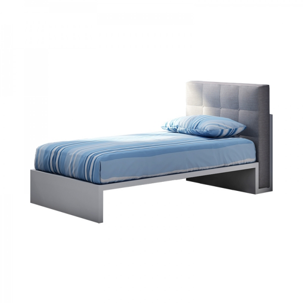 Soren Convertible Twin Bed