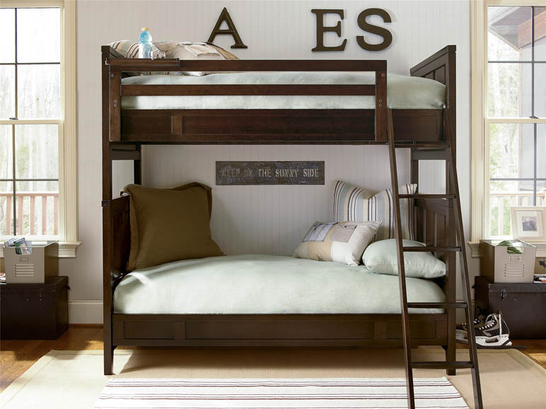 Free Style Bunk Bed