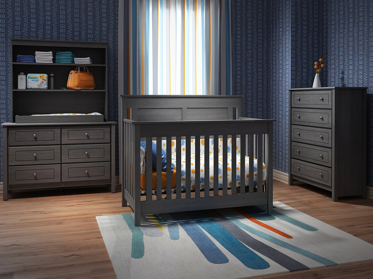 Used crib for sale atlanta - Solid Sophisticated Affordable