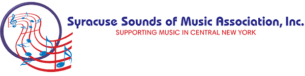 Syracuse Sounds Logo