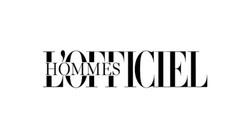 Lofficiel Hommes