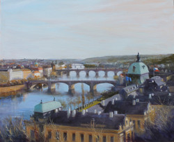 Historical Beauty, Prague