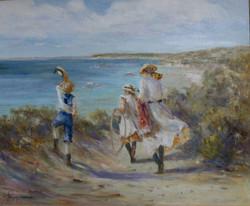 Beachward Bound