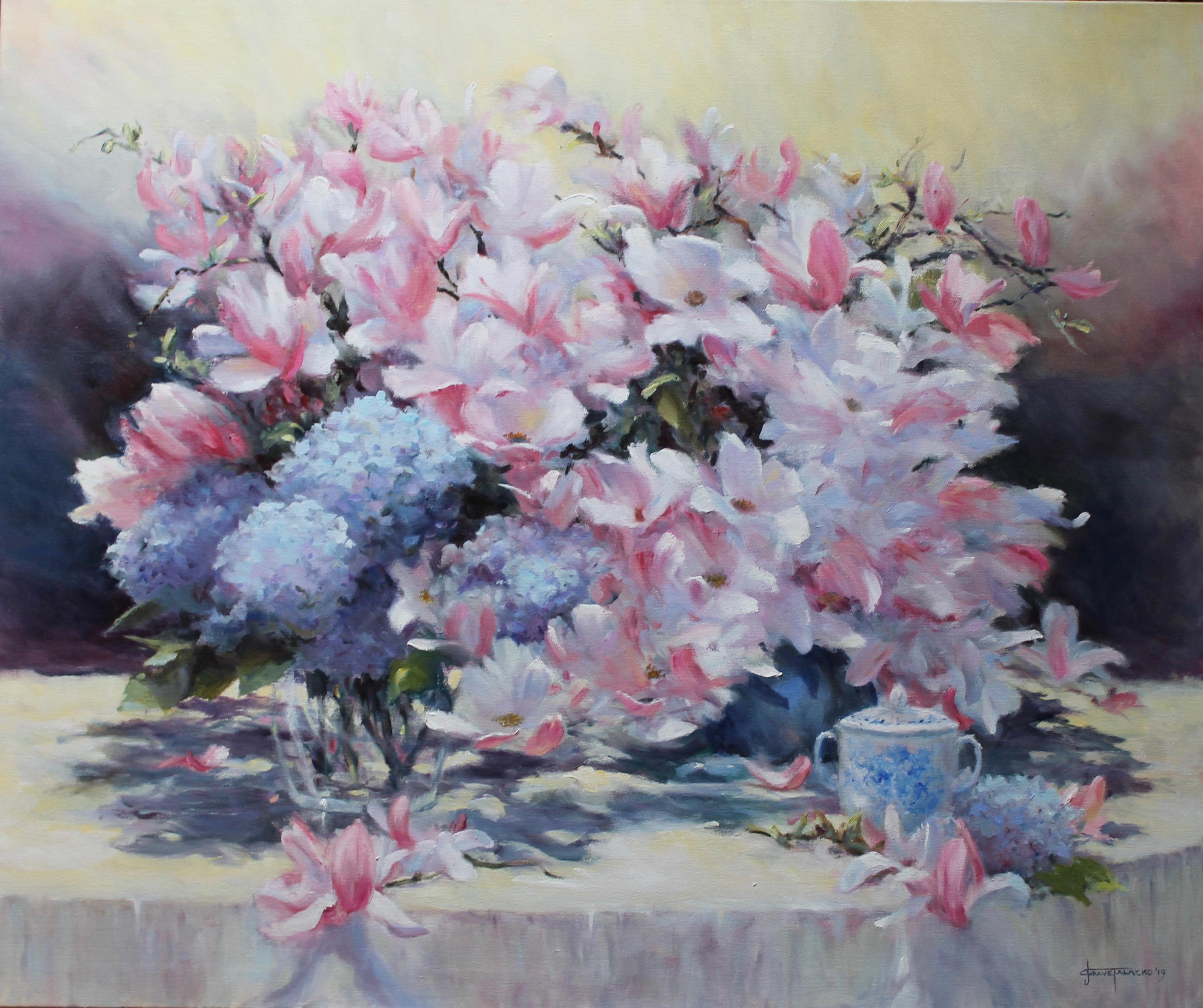 Magnolia Magnificence