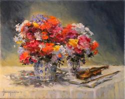 Floral Cadenza