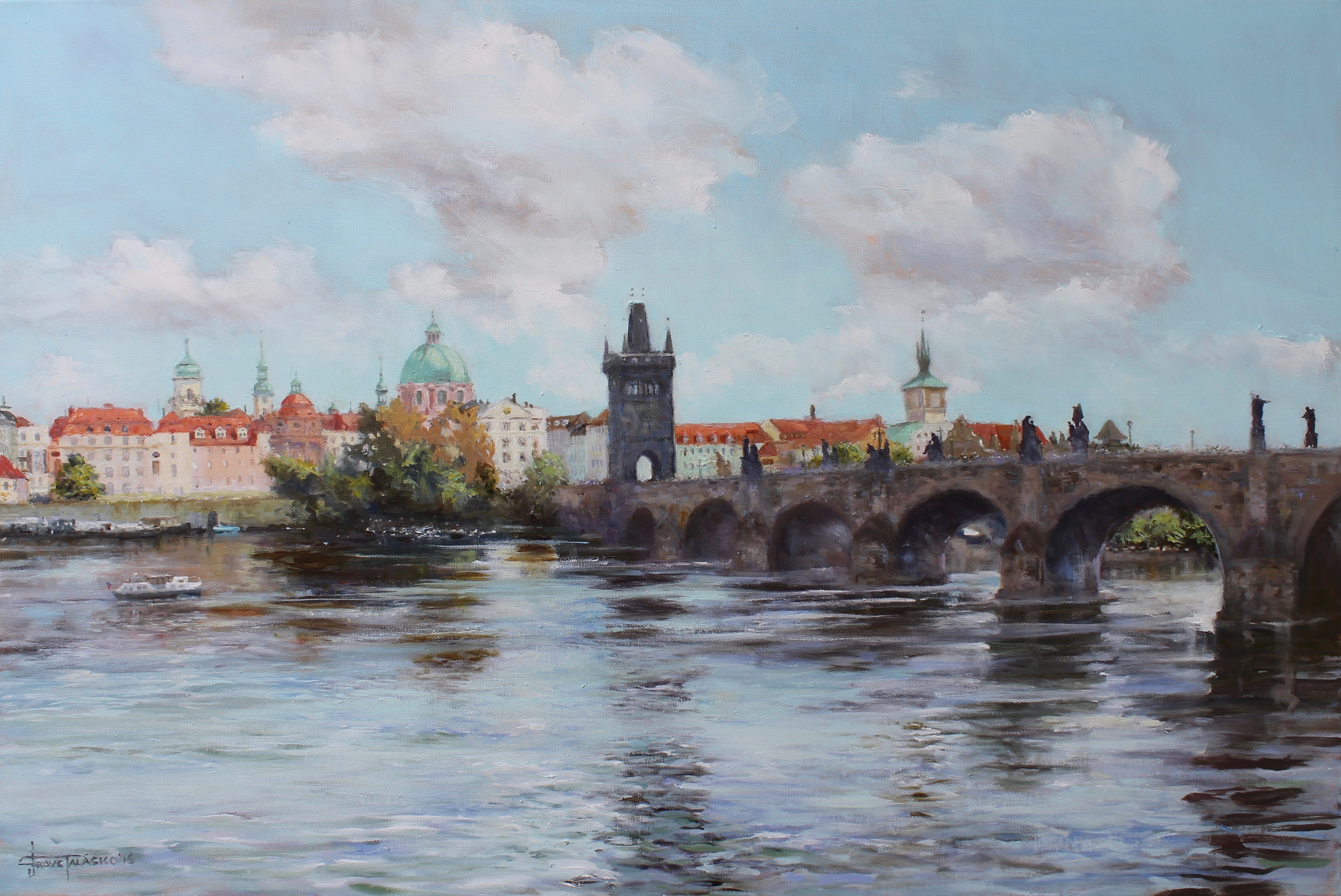 The Bridge of Charles IV