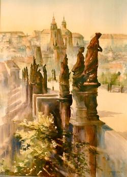The Kings Way,Prague