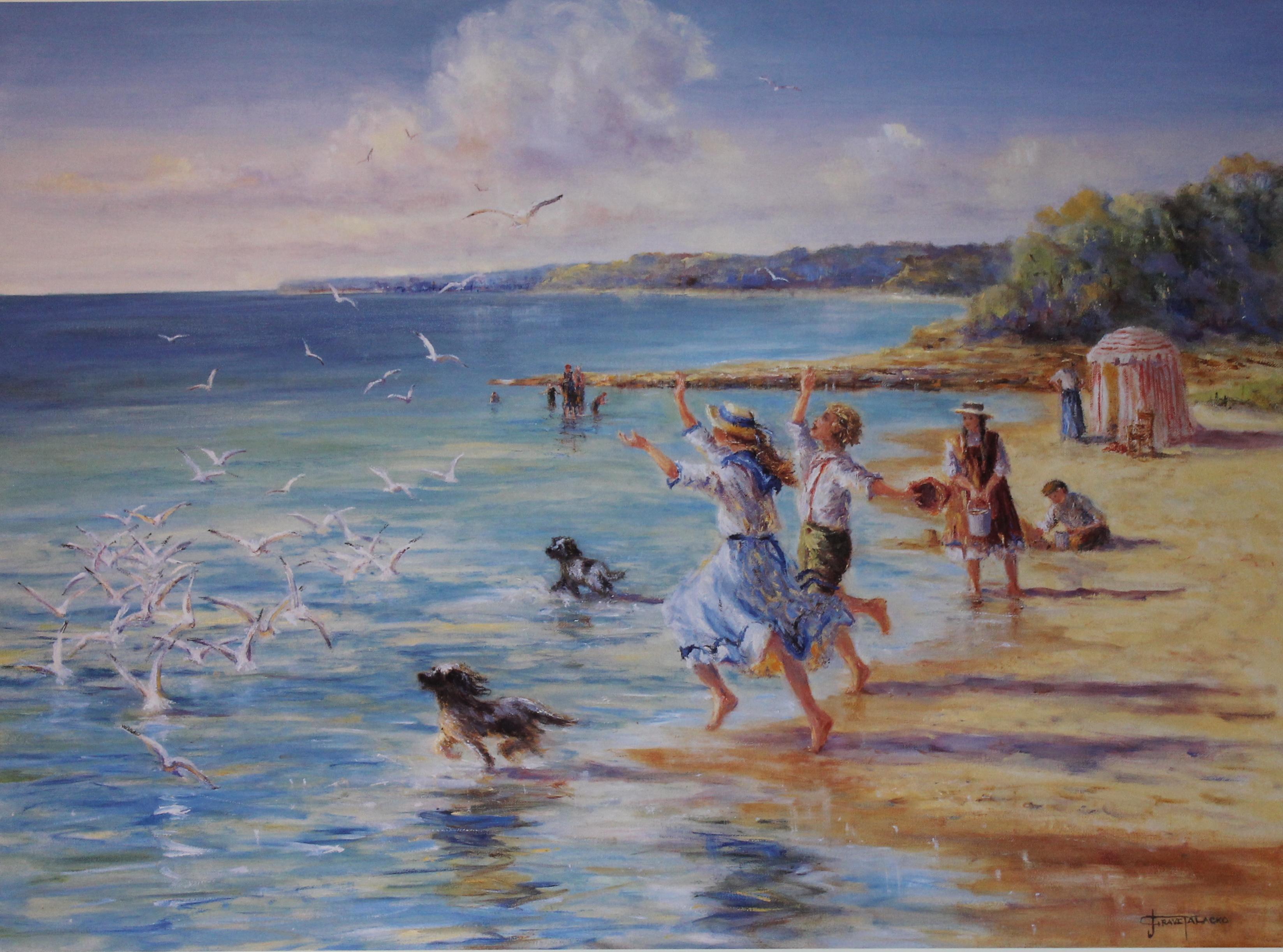 Seaside Scherzando