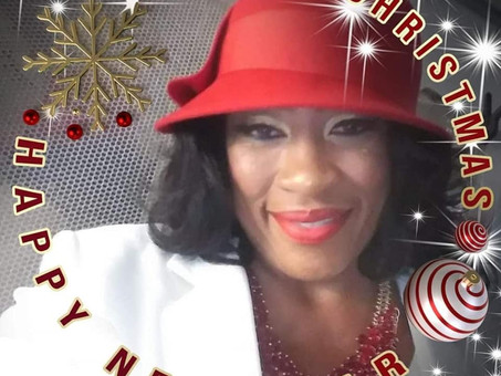 Merry Christ-day from WOW Ministries