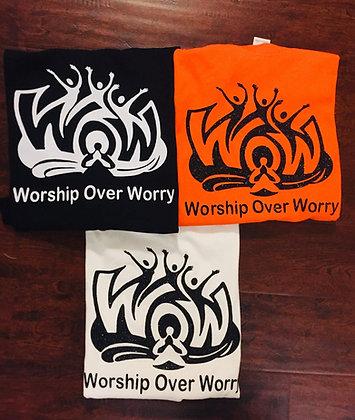 WOW T-Shirts
