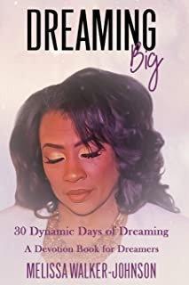 Dreaming Big Book